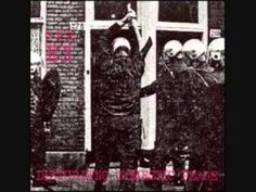 """Disturbing Domestic Peace"" (1980) by The Ex (Netherlands)"