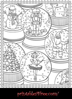 Adult Coloring Pages Winter - Adult Coloring Pages Winter, Coloring Spring Coloring Book Pages for toddlers totoro Coloring Pages Winter, Free Adult Coloring Pages, Christmas Coloring Pages, Coloring Book Pages, Printable Coloring Pages, Coloring Pages For Kids, Coloring Sheets, Coloring Stuff, Coloring Worksheets