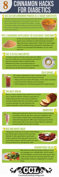 If you've wondered what Ceylon cinnamon can do for diabetes and … Healthy Juice Drinks, Healthy Juices, Get Healthy, Healthy Life, Healthy Eating Recipes, Snack Recipes, Health Tips, Health And Wellness, Paleolithic Diet