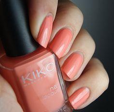 Kiko - 359 (Light Peach)