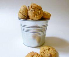 cookies con pindakaas