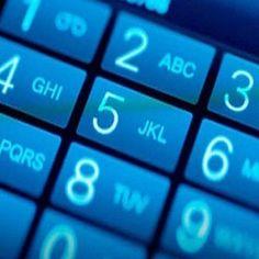 Prefixos de operadoras e celulares no Brasil