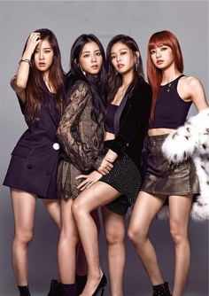 Black Pink Yes Please – BlackPink, the greatest Kpop girl group ever! Kpop Girl Groups, Korean Girl Groups, Kpop Girls, Forever Young, Blackpink Poster, Gq Magazine Covers, Gq Mens Style, Black Pink Kpop, Blackpink Photos