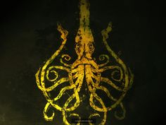 Wallpaper: House Greyjoy