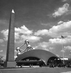 Expo universelle 1958 ONU