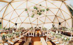 Coco wedding venues slideshow - unique-tent-canvas-structure-wedding-venues-the-plank-company-001
