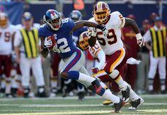 New York Giants vs Washington Redskins 2017 NFL Live Stream
