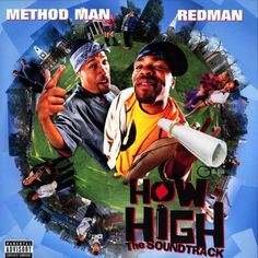 How High The Soundtrack LP