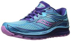 Saucony Women's Guide 9 Running Shoe, Blue/Purple/Pink, 9 M US - http://www.exercisejoy.com/saucony-womens-guide-9-running-shoe-bluepurplepink-9-m-us/fitness/