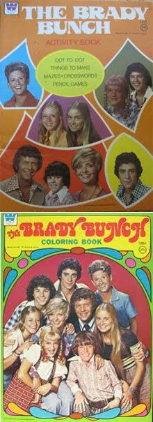 I love the Brady Bunch i so wanted to be like Marsha!