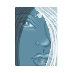 #tarot #tarotart #illustration  #sketch #tarotcard #nekodivination Really like this High Priestess card so far. =D