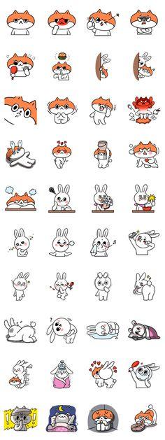 https://store.line.me/stickershop/product/1095127/ko