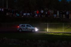 Seven Car Racing Skills You Should Learn - 7. Night driving