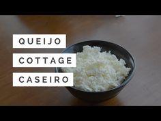 Queijo Cottage Caseiro | A casa encantada
