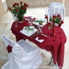 f te st valentin table on pinterest valentines day