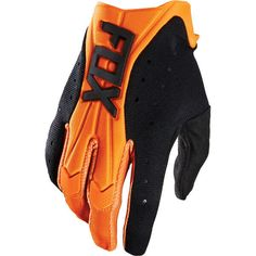 2016 Fox Racing Flexair Race Gloves | Freestylecycling.com