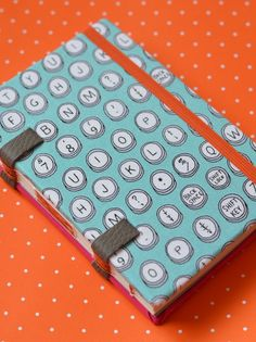 Caderninhos Design de Baunilha http://loja.designdebaunilha.com.br/
