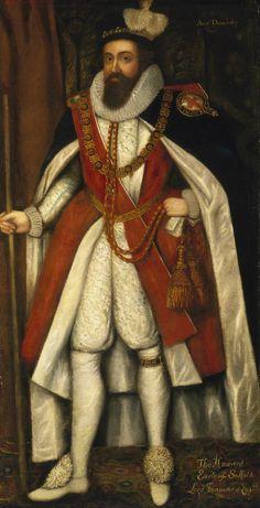 Даниэль Мейтенс (Daniel Mytens, c.1590–1647, Dutch), круг и последователи - Парадный портрет \1\. Обсуждение на LiveInternet - Российский Сервис Онлайн-Дневников