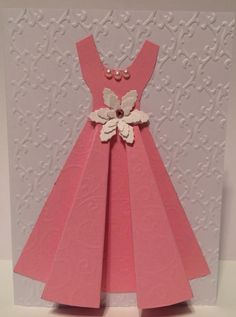 Dress Card - RellB @ The Creative Mum