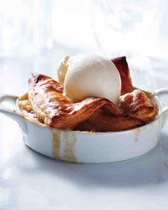 Apple-Bourbon Pot Pie...oh, yes
