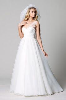 Suknie ślubne. Wedding dress, wedding gown, bridal gown ...  Inspiracje