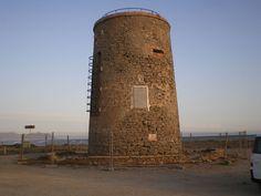 Almeria Torre García