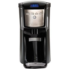Hamilton Beach BrewStation 12-Cup Dispensing Coffee Maker with Filter « Blast Groceries