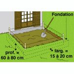 conseils comment construction terrasse coffrage chape dalle couler beton savoir pourquoi ou avec Plate-forme Habitat