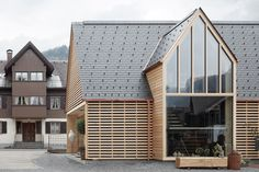 Gallery of Gardening Shop Strubobuob / Innauer-Matt Architekten - 12