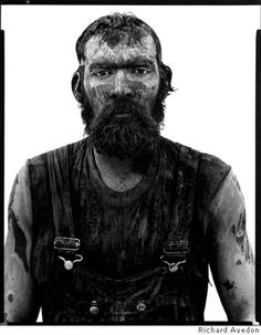 Richard Avedon, In the American West