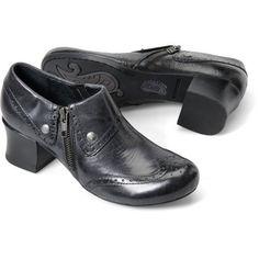 2f023ea8e4ad2 Women s BORN Sia Black Shoes.com Born Shoes