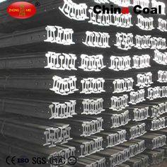 YB Standard Light Steel Rail YB Standard Light Steel Rail;railway light steel rail; light steel rails Product Introduction Lightsteel railismainlyusedinundergroundmine. 1.SIZE:6KG,9KG,12KG,15KG,22KG,30KG,8KG,18KG,24KG 2.MATERIAL:Q235/55Q 3.STANDARD:GB11264-89STANDARD,YB222-63STANDARD 4.LENGTH:6-12M