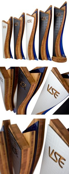We custom designed and handcrafted these long service awards for our client at VSE in San Jose, USA. We collaborated with our client on the design which was an honour and a great experience for all involved. The outcome was a truly unique design that will be appreciated for many years to come.