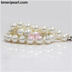 cultured pearl necklace 18. Manufacturers produce these wristbands at an affordable price, and customers get discounts on large-quantity purchases. Silicone wristbands can help you effectively raise money for your cause or charity while providing people with something fashionable to wear.visit: www.bmeripearl.com
