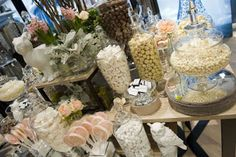 decor   therapy: Candy Buffet Inspirations & Farewells