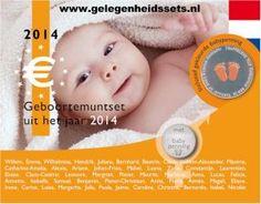 Baby oranje 2014 Neutraal