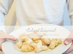 Advent-Survival-Tipps de luxe: Kekse backen mit Minimonster Advent, Monster, Mini, Survival, Easy, Breakfast, Food, Baking Cookies, Mental Breakdown