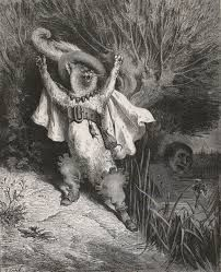 Image result for gustave dore engravings