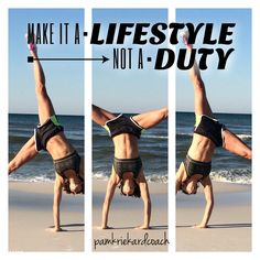 Making getting healthy a lifestyle instead of a duty frees yourself from the requirements and makes it a choice! #makeitalifestyle #healthy #fitness #changeyourlife #dowhatyoulove #faithfulfitness #strongereveryday