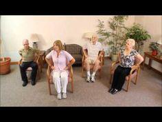 COPD Treatments & Rehab: Upper Body Exercises - YouTube