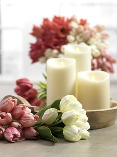 299 Best Flameless Candles Images In 2018 Flameless