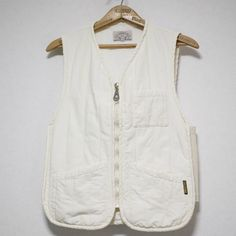 ARMANI JEANS COTTON VEST Size: L Made in ITALY