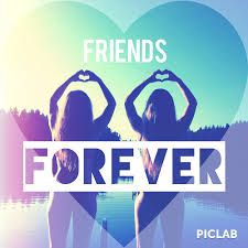 best friends forever 3