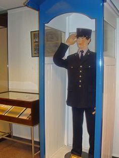 grandes affaires criminelles et énigmes judiciaires au musée de la Police. http://visite-guidee-paris.fr