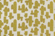 cactus: textile | minä perhonen
