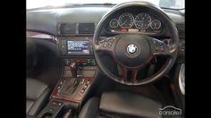 2005 BMW E46 330ci Convertible Auto MY05.