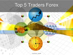 Top 5 the best Tradres Forex in the world