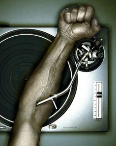 Music. Is Life.