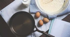 Does better cast iron cookware mean better food?