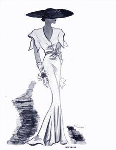 1934 Molyneux